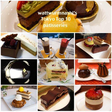 TokyoPatisseriesTop10