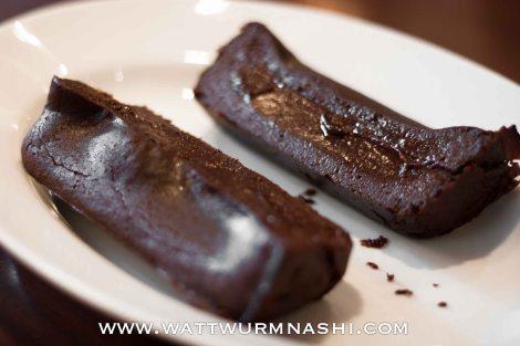 Ken's café gâteau chocolat