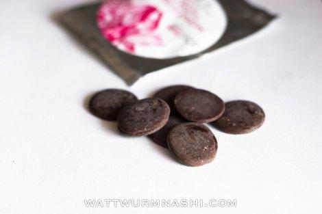 Montecristi Chocolate 63%
